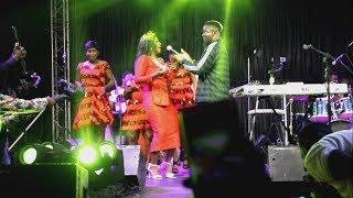 Wow Sarkodie & Akwaboah Legendary Performance Ever