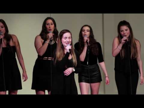 Back Home (Andy Grammer a cappella cover)