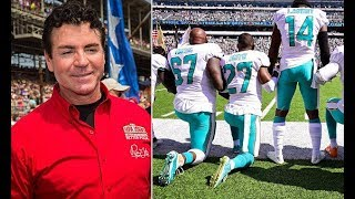 Papa John's founder 'used the N-word' on a conference call - 247 news