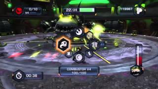 Ratchet & Clank Future: Tools of Destruction (100%) Part 9: Lord Of The Arena
