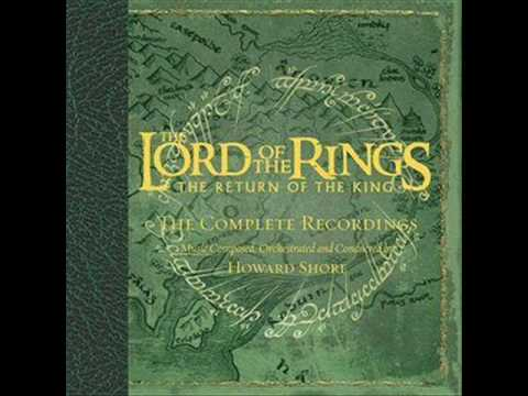 The Lord of the Rings: The Return of the King CR - 14. The Land of Shadow