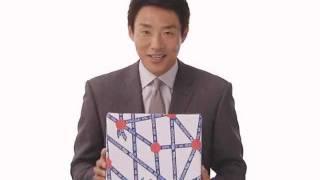 【松岡修造】丸大冬のギフト2011商品紹介ビデオ
