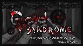 Watch Madame Macabre God Syndrome video