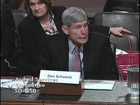 Sen. Dan Sullivan (R-AK) at a Senate Armed Services Committee Hearing - December 10, 2015