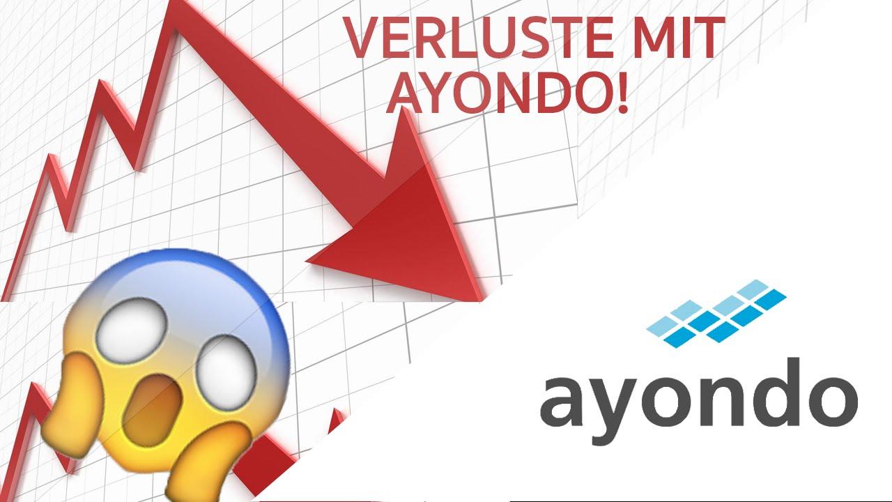 Ayondo App