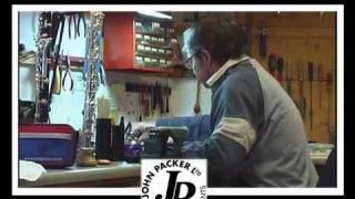 John Packer Ltd Woodwind & Brass Specialists