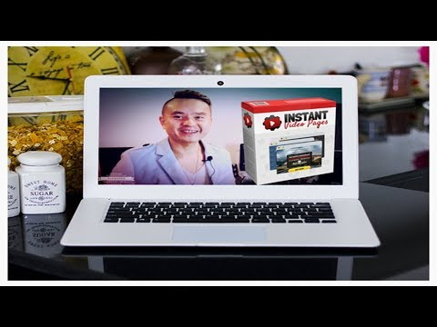 Instant Video Pages Review - get *BEST* Bonus and Review HERE!