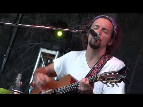 Jason Mraz - Only Human - Whistler 08.05.11