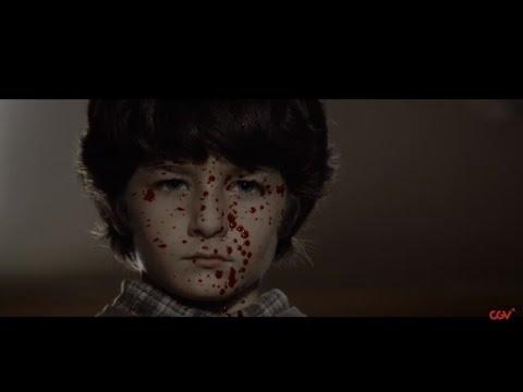 Phim kinh dị: UNSPOKEN - NGÔI NHÀ CHẾT CHÓC - Trailer
