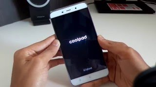 How to Bypass Factory Reset Protection (FRP) on Coolpad Note 3 running Lollipop