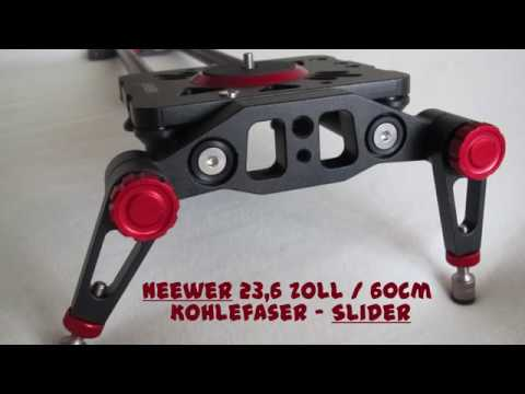 neewer-23.6-inches-/-60cm-carbon-fiber-camera-track-slider