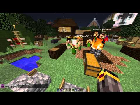 Lords of Minecraft | Swammie Scoots