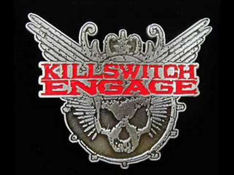 Killswitch Engage - When The Sun Sleeps (Underoath Cover)