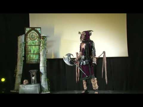 related image - Dijon Saiten 2016 - Concours Cosplay Dimanche - 02