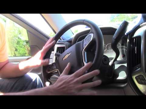 STEERING WHEEL DETAILING PLUS TIPS