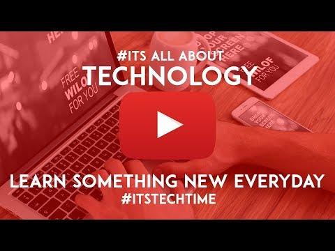 Technology News Channel - Tech News, Reviews, Mobile PC, Tips And Tricks - Hindi English - Tech Time