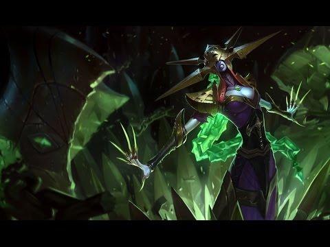 видео: league of legends 3x3 на стриме #2 lissandra