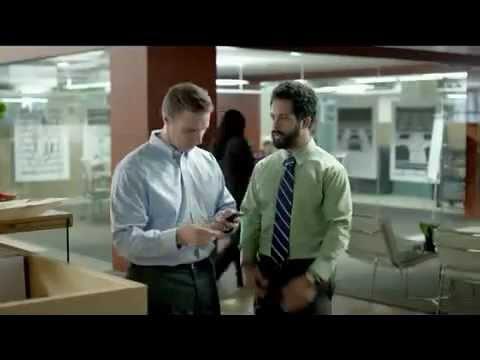 AT&T - Komik Reklam