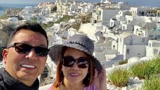 Oia Santorini Greece 2019