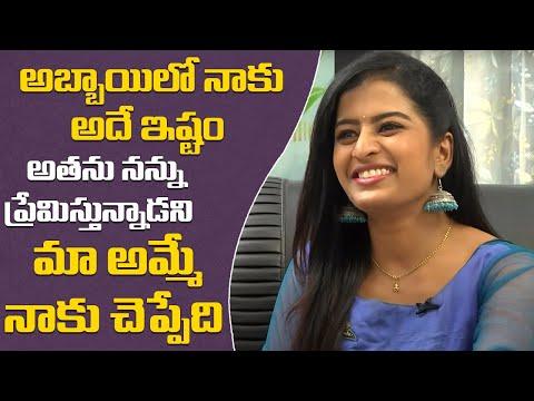 Iddarammailu Fame Anusha Reddy Interview    Part - 3    Hangout With Naveena