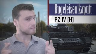 Pz.Kpfw. IV Ausf. H | Железный капут 3.0 #8