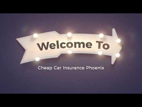 Cheap & Best Auto Insurance Agency in Phoenix, AZ