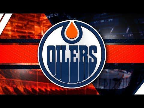 Edmonton Oilers 2017-18 Goal Horn