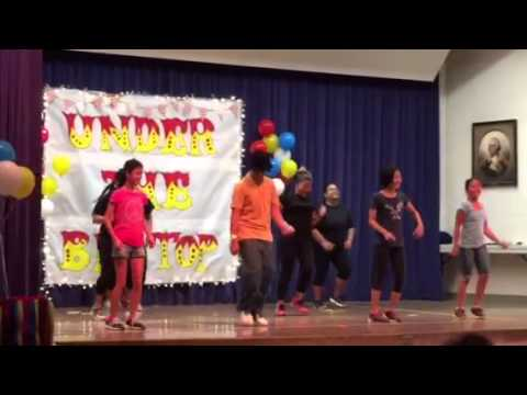 Hokulani elementary school summer fun 2015