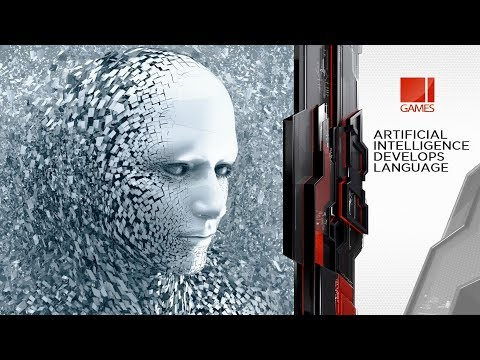 Facebook's Artificial Intelligence develops it's own language / The Dose - 077