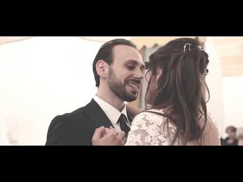 Trailer Serena & Massimiliano - Fotografia di matrimonio Lecce
