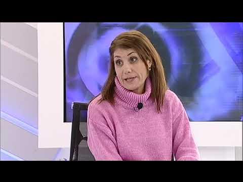 La entrevista de hoy. María José Míguez 15/01/2020