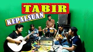 TABIR KEPALSUAN - Akustik Dangdut Cover | CTR Musik | H. Rhoma Irama