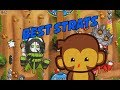 My BEST Strategies - Bloons TD Battles