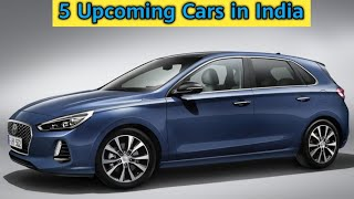 Top 5 Upcoming Cars Between 5 - 10 Lakhs in India 2019 | Maruti Suzuki, Honda, Tata, Hyundai