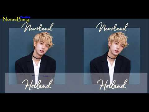 [Karaoke Thaisub] Neverland -  Holland