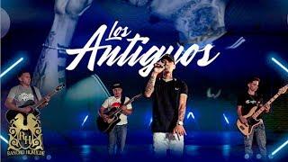 Juanillo Diaz - Los Antiguos (En Vivo)