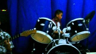 """The Power Praise Kids Band """"Buhay na may Pag-asa"""""""