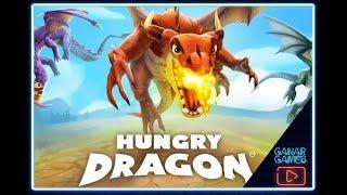 HUNGRY DRAGON- Bafo Quente | Top Jogos Smartphone