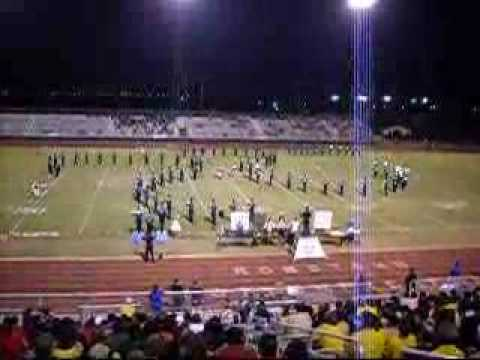 Cigarroa High School Band Fiddler On The Roof 2007 Pt 1