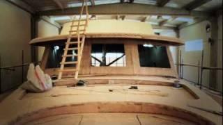 Présentation  de VICEM Yacht 2010