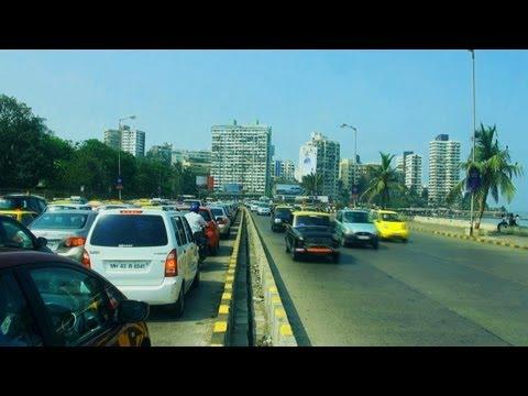 Haji Ali Locality in Mumbai, Maharashtra