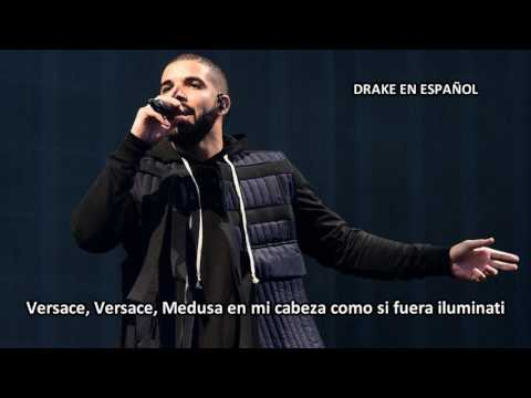 Migos - Versace Remix Ft Drake (Subtitulado Español)