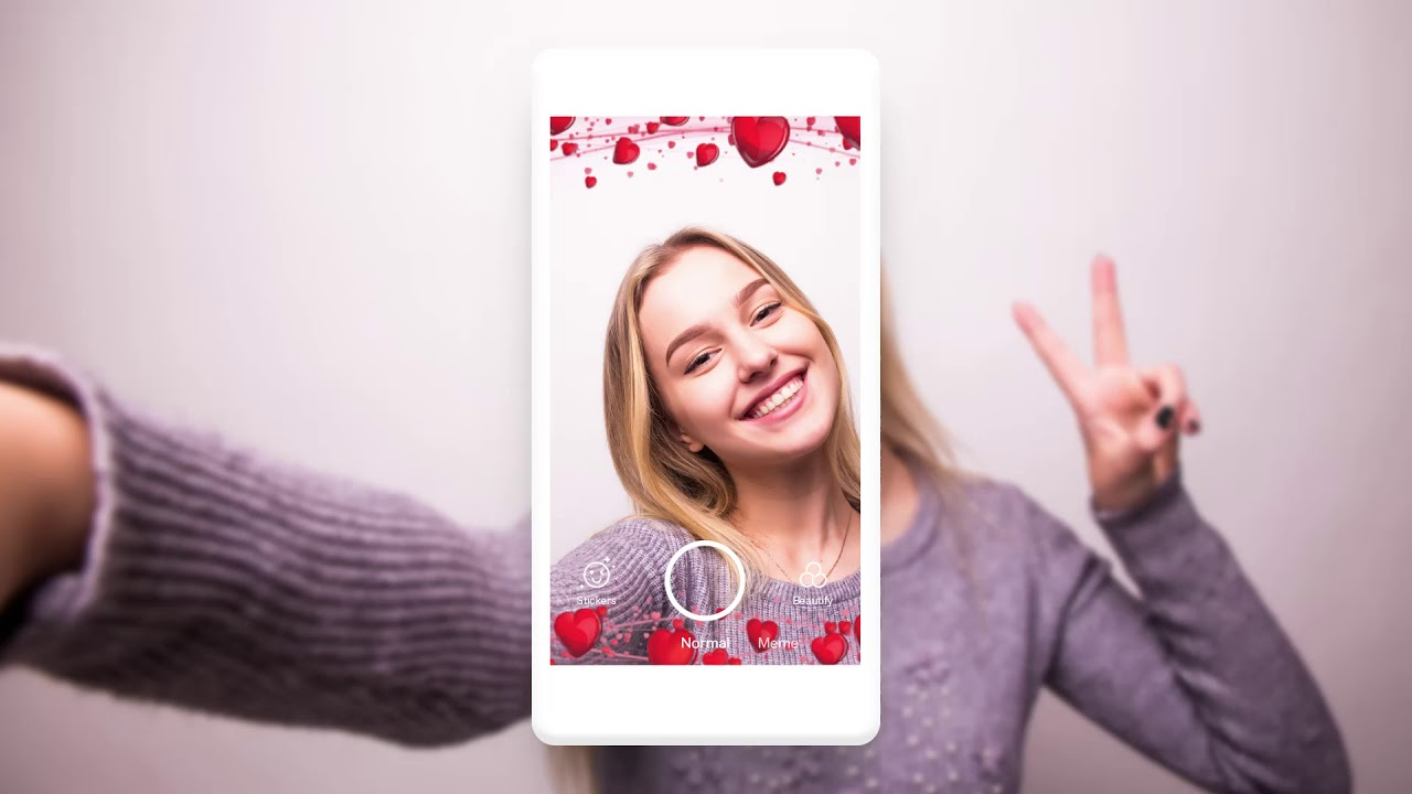 Sweet Selfie Pro-Best Selfie Video Camera