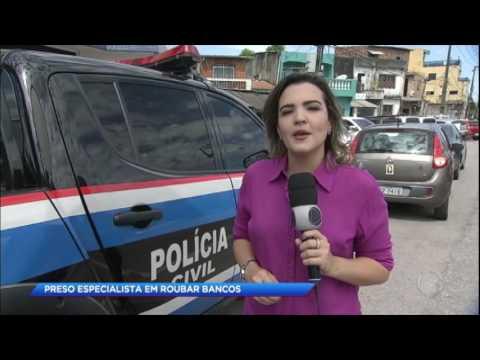 Cidade Alerta acompanha rebelião em presídio superlotado de São Paulo