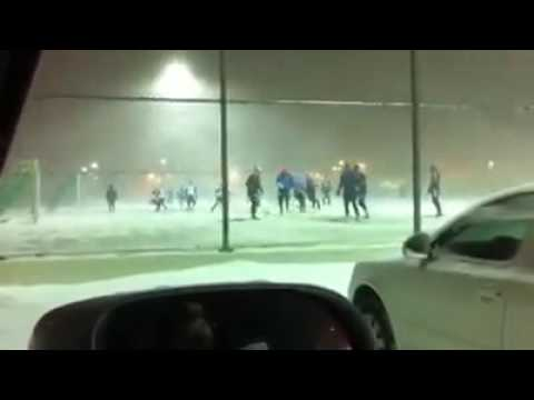 iceland national team football training