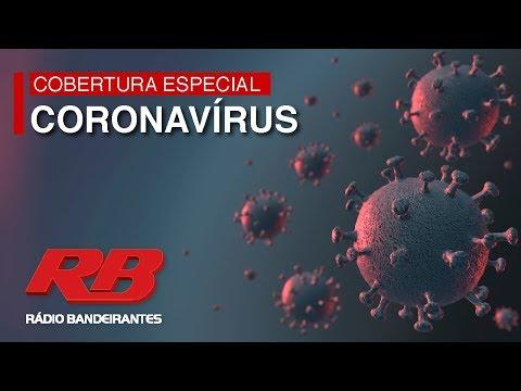 🔴 Últimas Notícias Sobre A Saída De Sérgio Moro E A Pandemia do Coronavírus  - 24/04/2020 - AO VIVO