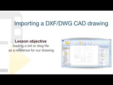 Generate Bim From Objects Cad To Dxfdwg How 2d A Simple ybYfg76