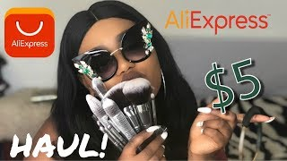 THE BEST ALIEXPRESS HAUL|Designer inspired