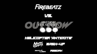 Firebeatz vs. Swedish House Mafia - Helicopter