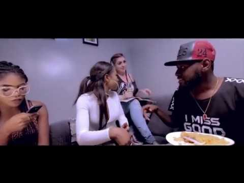 Jumabee - I Miss Good Music feat Sound Sultan x Niyola x Banky W x Chigul (OFFICIAL VIDEO)